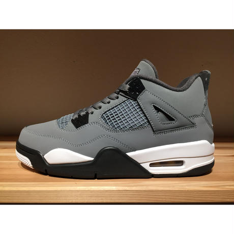NIKE AIR JORDAN 4 RETRO GS