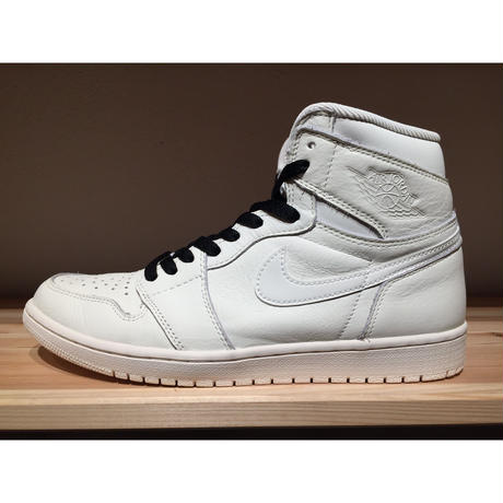 【USED】NIKE AIR JORDAN 1 RETRO HIGH OG