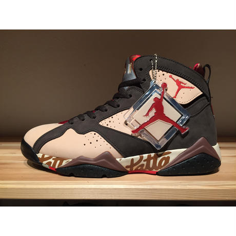 ☆PATTAコラボ - NIKE AIR JORDAN 7 RETRO PATTA