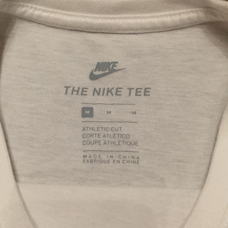 ☆atmosコラボ -【USED】NIKE AS M NSW AIRMAX 90 PKT TEE