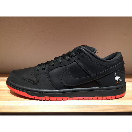 ☆JEFF STAPLEコラボ - NIKE SB DUNK LOW TRD QS