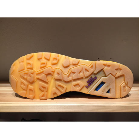 ☆STUSSY・UNDEFEATED・MAD HECTICコラボ - NEW BALANCE MT580 UPR