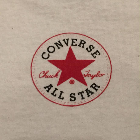 ☆1990's LATE -【VINTAGE】CONVERSE DENNIS RODMAN CAN'T KNOCK THE HUSTLE TEE