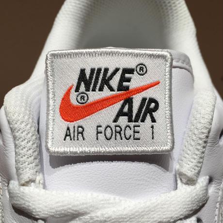 ☆SWOOSH PACK - NIKE AIR FORCE 1 '07 QS