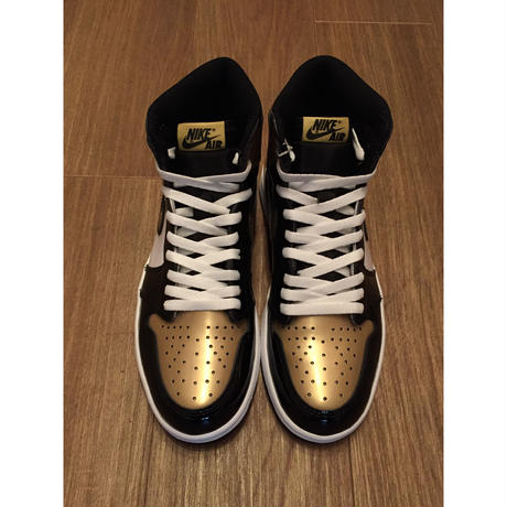 【USED】NIKE AIR JORDAN 1 RETRO HIGH OG NRG