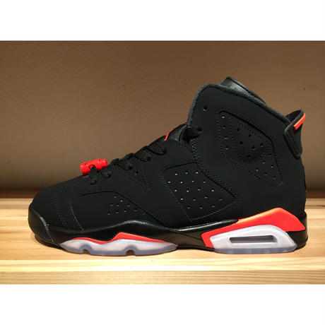 NIKE AIR JORDAN 6 RETRO (GS)