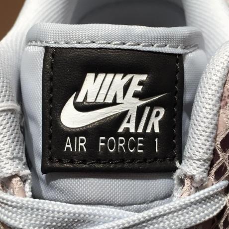 ☆国内1アカウント限定 - NIKE AIR FORCE 1 '07 PRM
