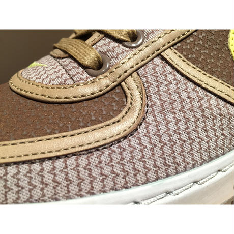 ☆UNDEFEATEDコラボ - NIKE AIR FORCE 1 INSIDEOUT PRIORITY