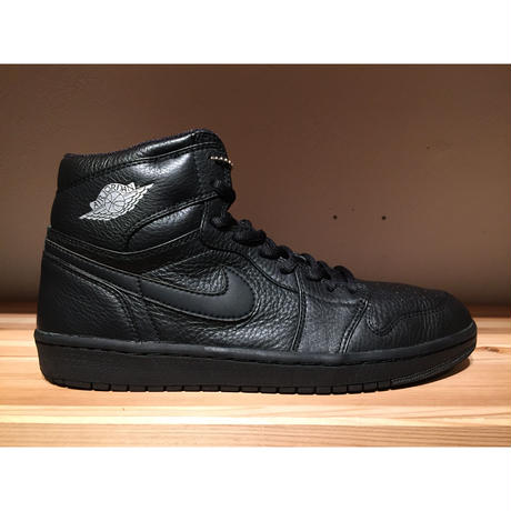 ☆3000足限定 -【VINTAGE】【USED】NIKE AIR JORDAN 1 (2001 ADDITION)