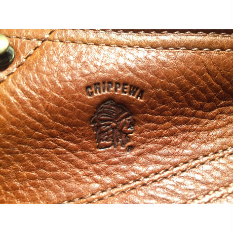 CHIPPEWA MONKEY BOOT