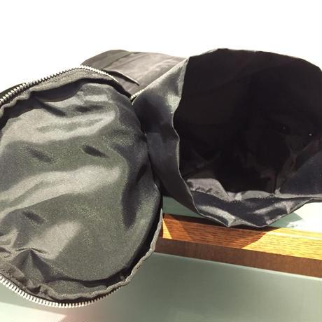 ☆atmosコラボ -【USED】NIKE atmos SAFARI SMALL DRUM BAG