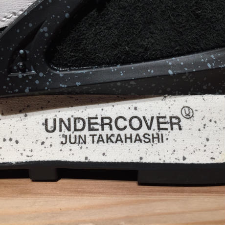 ☆UNDERCOVERコラボ - NIKE DAYBREAK / UNDERCOVER