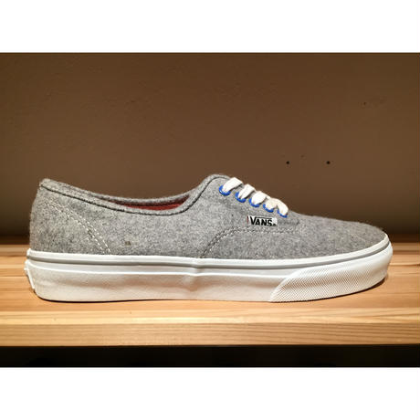 ☆BAND OF OUTSIDERSコラボ -【USED】VANS AUTHENTIC × BAND OF OUTSIDERS