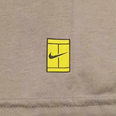 ☆1990'S LATE-2000'S EARLY -【USED】NIKE BURN RESISTANT TEE