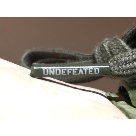☆UNDEFEATED・A BATHING APEコラボ -【USED】ADIDAS ZX5000 UND×BAPE