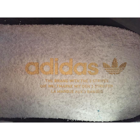 ☆日本未発売 - ADIDAS SUPERSTAR OG