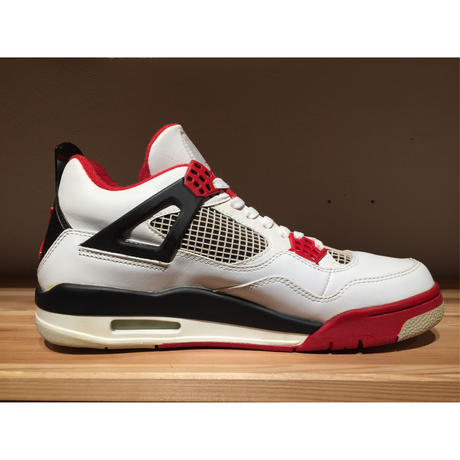 ☆MARS BLACKMON - NIKE AIR JORDAN 4 RETRO