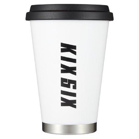 ☆thermo mugコラボ - KIXSIX × thermo mug MOBILE TUMBLER MINI