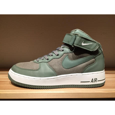 ☆DRUM ISLAND PACK - NIKE AIR FORCE 1 MID