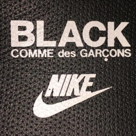 ☆COMME des GARCONSコラボ - NIKE BLAZER HIGH / CDG