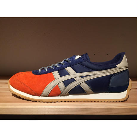 ☆MITA SNEAKERSコラボ -【USED】ONITSUKA TIGER CALIFORNIA 78