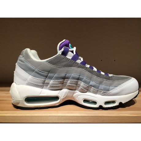 【USED】NIKE WMNS AIR MAX 95