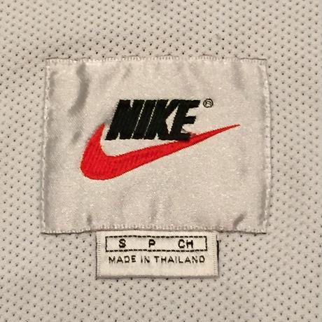 ☆1990's LATE-2000's EARLY -【USED】NIKE NYLON JACKET