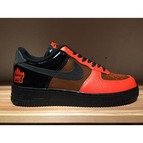 ☆海外未発売 - NIKE AIR FORCE 1 '07 PRM 2