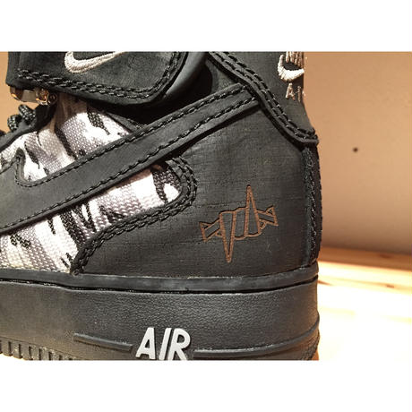 ☆RECONコラボ - NIKE AF-X MID