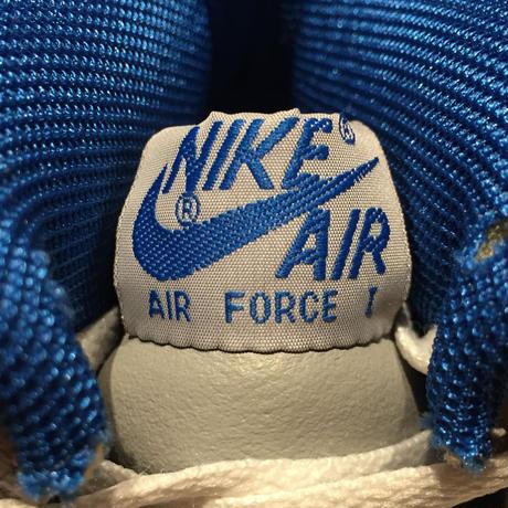 【VINTAGE】NIKE AIR FORCE 1 MID