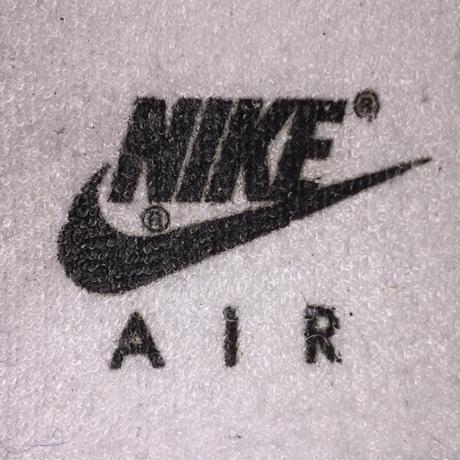 【USED】NIKE AIR FORCE 1
