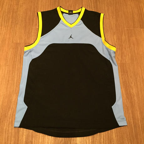 ☆2000'S EARLY -【USED】NIKE JORDAN BRAND CARMELO ANTHONY TANK TOP JERSEY