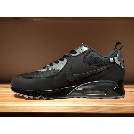 ☆UNDEFEATEDコラボ - NIKE AIR MAX 90 / UNDFTD