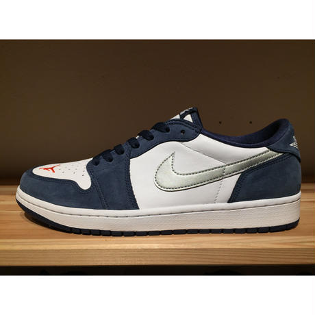 ☆ERIC KOSTONコラボ - NIKE SB AIR JORDAN 1 LOW QS