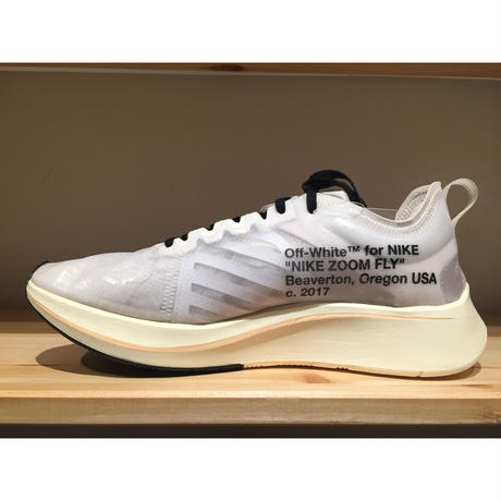 ☆OFFWHITEコラボ - NIKE THE 10 : NIKE ZOOM FLY
