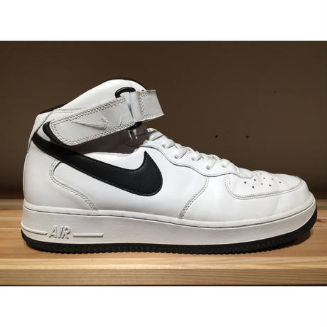 【USED】NIKE AIR FORCE 1 MID '07