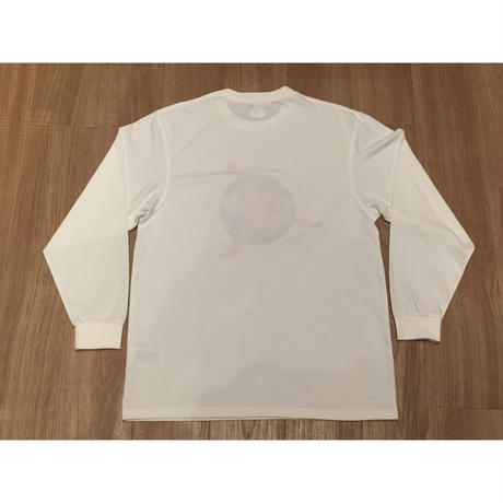 NIKE JORDAN FLIGHT CLUB L/S TEE