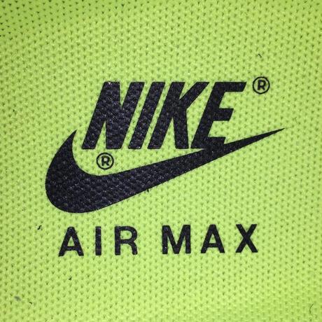 NIKE AIR MAX 95 OG (2015年発売)