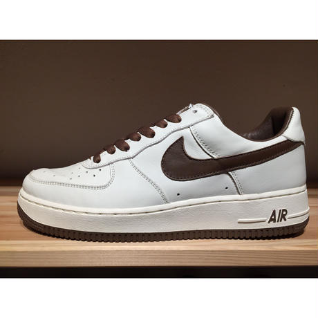 NIKE WMNS AIR FORCE 1 LOW PREMIUM