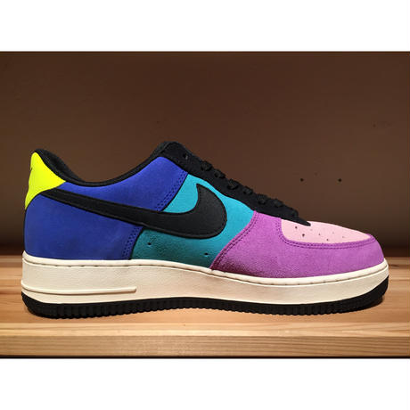 ☆海外未発売 - NIKE AIR FORCE 1 '07 LV8