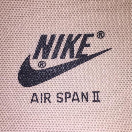 NIKE AIR SPAN Ⅱ PRM