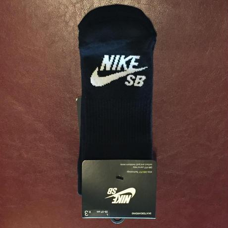 NIKE SB 3P NO SHOW SOCKS