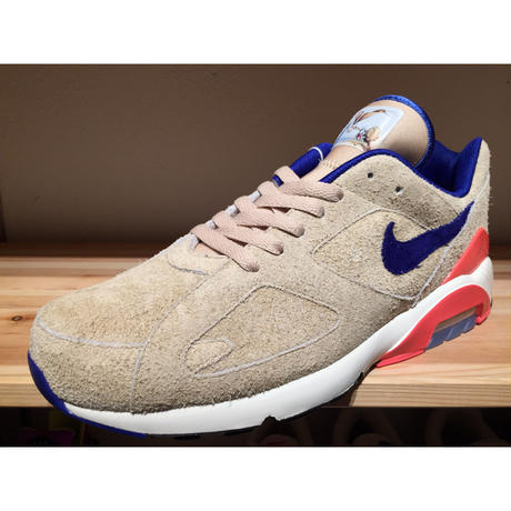 ☆Ralph Steadman - NIKE AIR MAX 180 iD