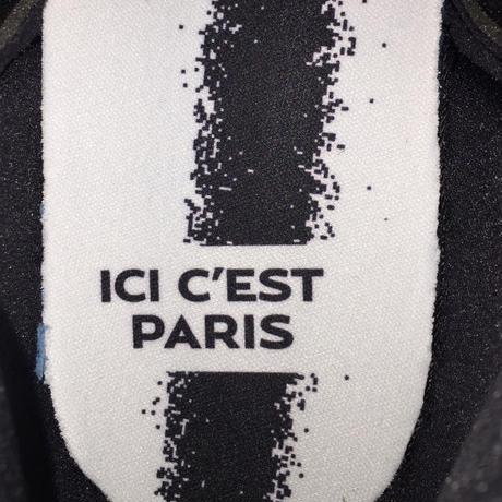 ☆Paris Saint-Germain コラボ - NIKE AIR JORDAN 1 RETRO HI OG BCFC