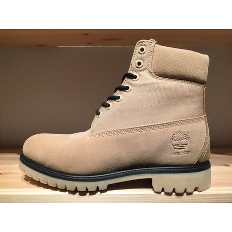 ☆UNDEFEATEDコラボ - TIMBERLAND 6 INCH PREMIUM BOOT