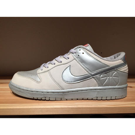 ☆EU FOOTLOCKER別注・日本未発売 - NIKE DUNK LOW