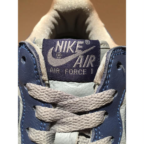 ☆atmosコラボ -【USED】NIKE AIR FORCE 1 LOW