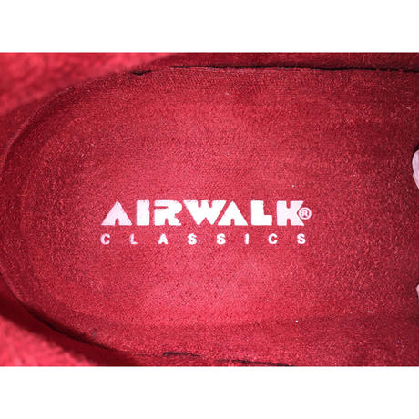AIRWALK ONE - BLOC