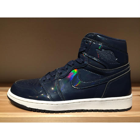 ☆DOVER STREET MARKETコラボ - NIKE AIR JORDAN 1 RETRO HIGH OG DSM