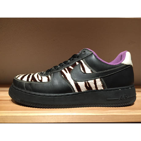 【USED】NIKE WMNS AIR FORCE 1 LOW